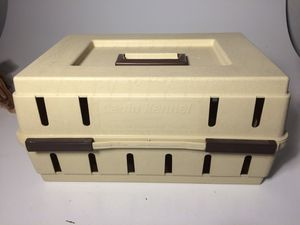 Pet/Dog/Cat Carrier Cabin Kennel Small Doskocil for Sale in Fairview Heights, IL