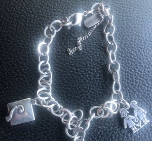 James Avery Bracelet & Charms for Sale in Odessa, TX