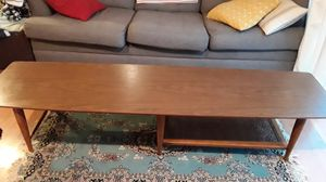 Mid Century Modern Coffee Table for Sale in Arlington, WA