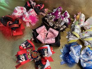 Hair bows for Sale in Mesquite, TX