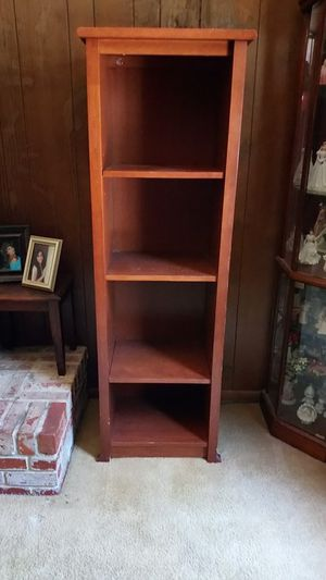 Four shelf tower for Sale in Fort Worth, TX