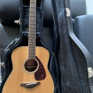 Guitar and Guitar Case for Sale in Arlington, VA