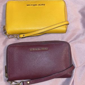 Micheal Kors Wallets for Sale in Orange Cove, CA