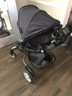 Stroller 4 moms Origami for Sale in West Palm Beach, FL