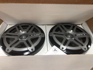 Jl audio 8.8 speakers for Sale in Miami, FL