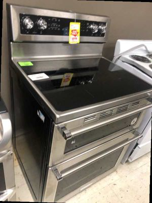 KitchenAid Electric Stove 🙈⚡️✔️⏰⏰🍂🔥😀🙈⚡️✔️✔️⏰🍂🔥😀🙈⚡️✔️⏰⏰🍂 Z9NH for Sale in Los Angeles, CA