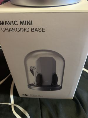 Dji Mavic Mini Charging Base (new) for Sale in Vancouver, WA