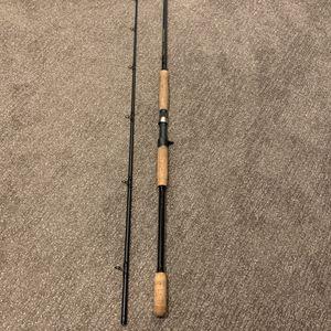 TI Two Pice Split Grip Rod for Sale in Fontana, CA