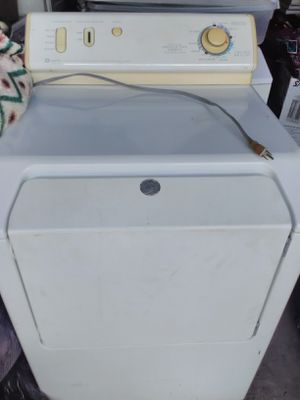 WASHER AND DRYER for Sale in Moreno Valley, CA
