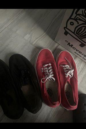 Vans shoes for Sale in Deltona, FL
