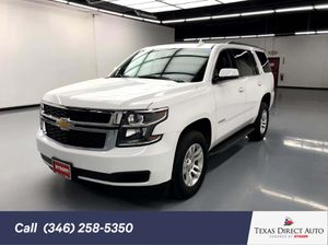 2019 Chevrolet Tahoe for Sale in Stafford, TX