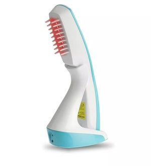 Hairmax Advanced 7 Laser Comb for Sale in Germantown, MD