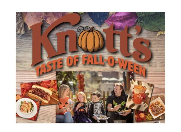 I NEED TICKETS FOR TASTE OF KNOTTS