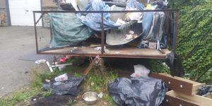 Custom Utility trailer for Sale in Burien, WA