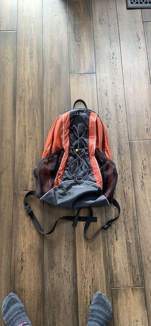 L.L.Bean Stowaway Hiking/Biking Backpack for Sale in Covington, WA