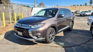 2017 Mitsubishi Outlander for Sale in Livingston, CA
