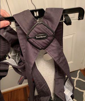 Baby Bjorn Wearable Carrier for Sale in Houston, TX