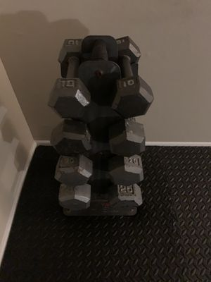 Dumbbell for sale for Sale in Pasadena, CA