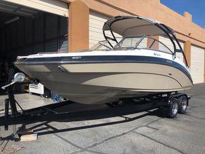 2012 Yamaha 242 limited S boat for Sale in Scottsdale, AZ