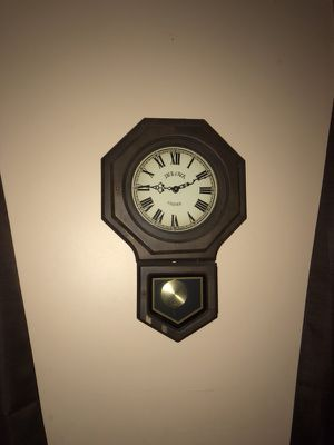 Bulova chiming Clock for Sale in Cleveland, OH