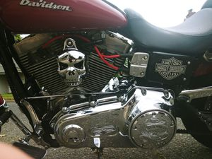 Harley Davidson motorcycle for Sale in Union Beach, NJ
