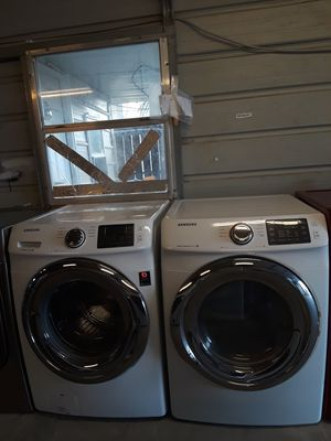 GAS Samsung Set for Sale in Del Valle, TX