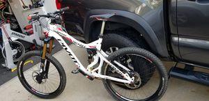 Pivot Firebird mountain bike for Sale in Chula Vista, CA