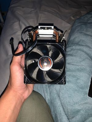 Rosewill pc fan for Sale in Chicago, IL