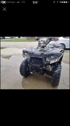 "2019 Polaris Sportsmen 570 EPS - ""CAMO"" POWER STEERING for Sale in Roselle, IL"