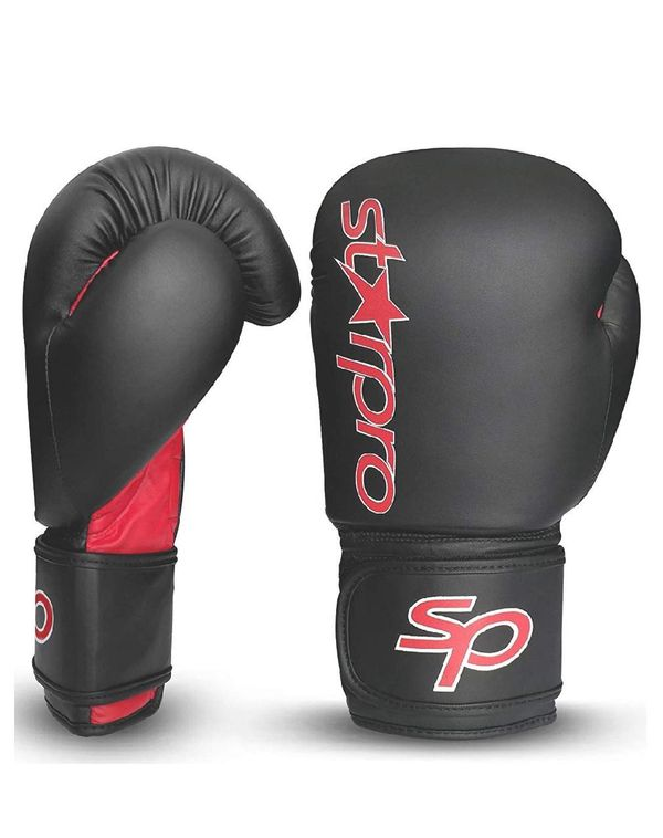 Starpro Premium boxing gloves