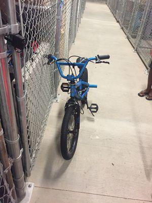 Like New Little Boys Bike for Sale in Rockville, MD