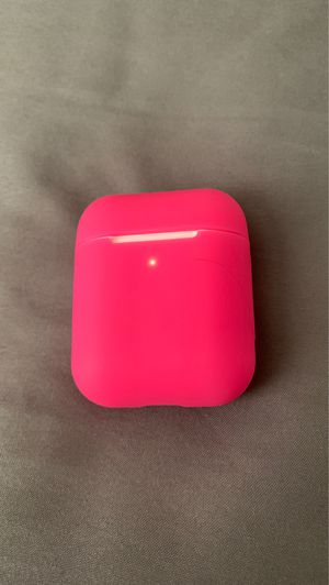 AirPods 2nd Generation w/ wireless charging case for Sale in Santa Ana, CA
