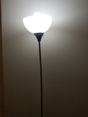 Tall Lamp for Sale in Tampa, FL