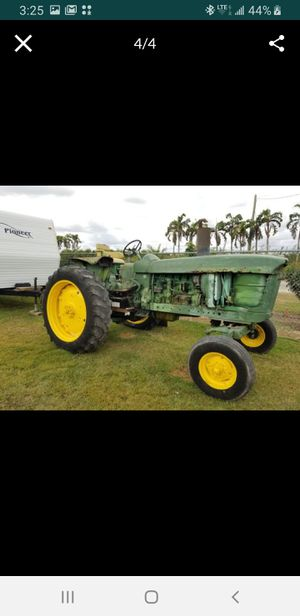 1970 John Deere 4000 100 hp tractor for Sale in FL, US