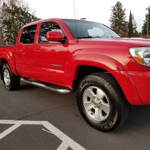 2006 Toyota Tacoma Prerunner TRD Off Road Crew cab 2WD for Sale in Woodside, CA