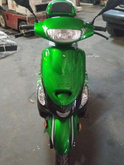 50CC SCOOTERS CREDIT AVAILABLE!!! for Sale in The Bronx,  NY