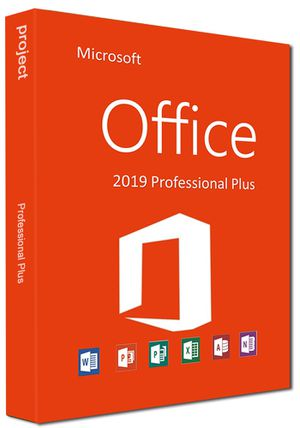 Microsoft Office Professional Plus 2019 for Sale in San Antonio, TX