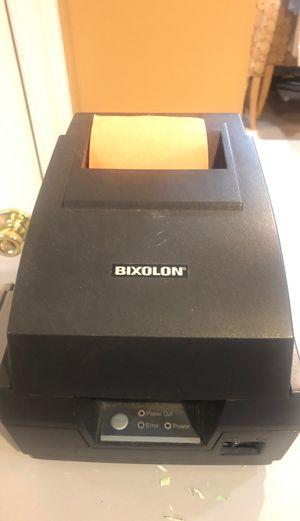 Bicolor Tag Printer for Sale in Baltimore, MD