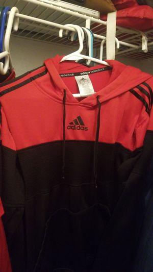 Adidas Basketball Mens Medium Hoodie for Sale in Windermere, FL