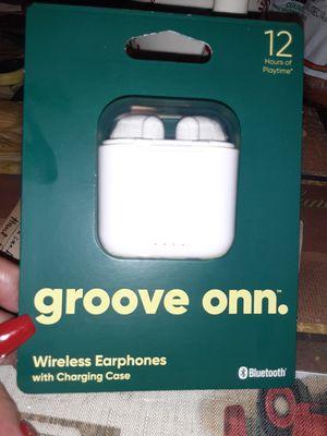New. Wireless headphones for Sale in Fullerton, CA
