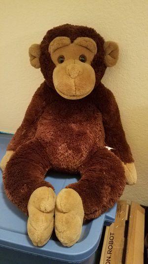 Stuffed monkey for Sale in Glendale, AZ