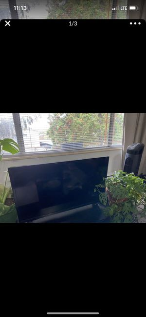 Insignia 32 inch TV for Sale in Renton, WA