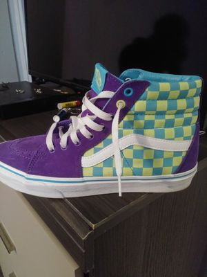 Vans size 9 for Sale in Chattanooga, TN