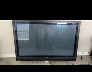 55 inches Phillips TV for Sale in Alafaya, FL