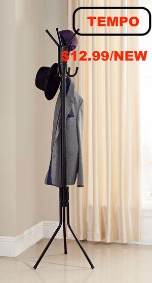 Coat Rack, Black for Sale in Huntington Beach, CA