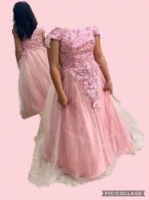 Flower girl dress for Sale in Rancho Cucamonga, CA