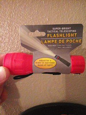 Flashlight for Sale in Waynesville, MO