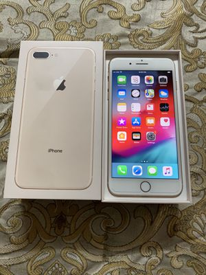 iPhone 8 Plus like new in excellent condition for Sale in El Cajon, CA