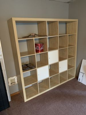 Bookcase Cubes for Sale in Dayton, OH