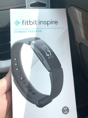 Fitbit Inspire for Sale in Mogadore, OH
